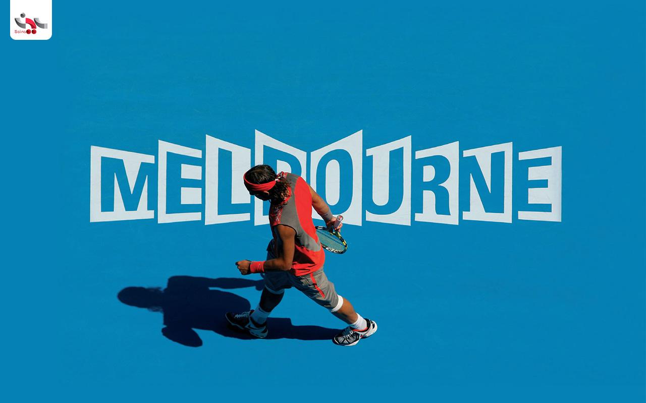 کن کاتو - Melbourne/Victoria