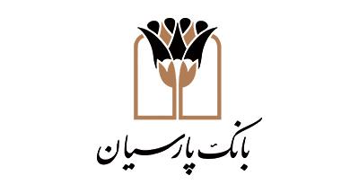 بانک پارسیان لوگو