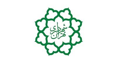 شهرداری تهران لوگو