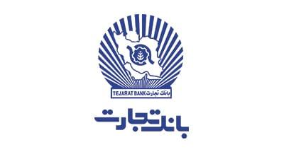 بانک تجارت لوگو