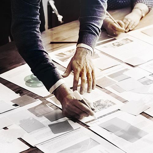 طراحی و برنامه ریزی کمپینهای تبلیغاتی