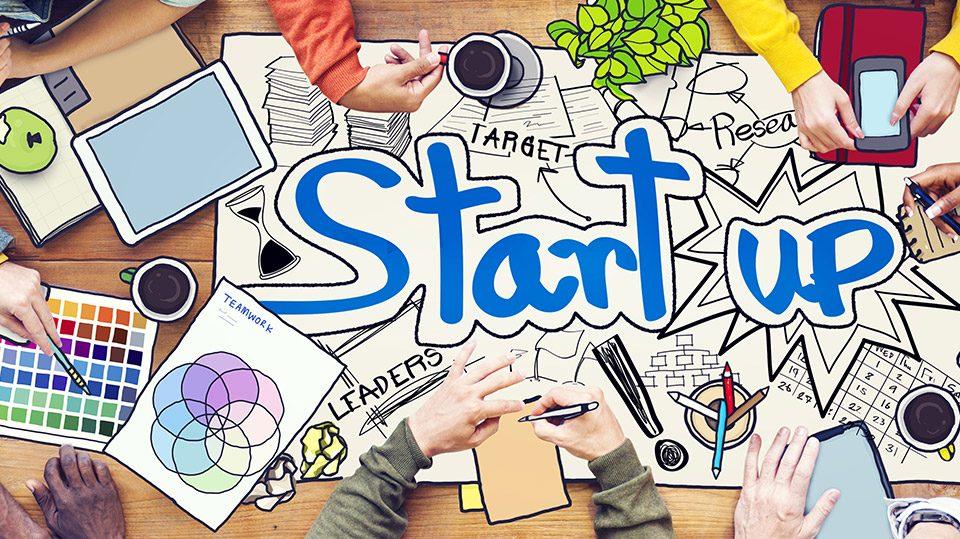 استارت آپها، تجاری سازان ایدههای خلاق