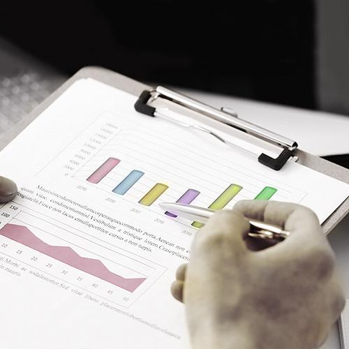 تحقیقات، استراتژی و مشاوره برندینگ