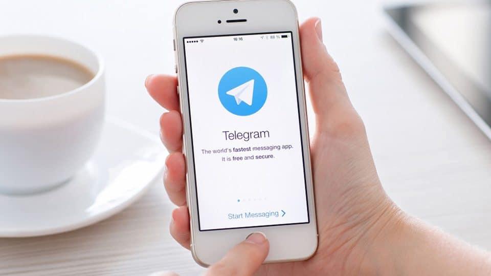 سرنوشت تلگرام در لنز دوربین بازاریابان