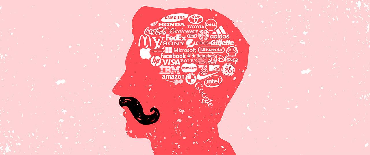 بازاریابی عصبی، تکنیک ایجاد تصویر ذهنی هدفمند از برند