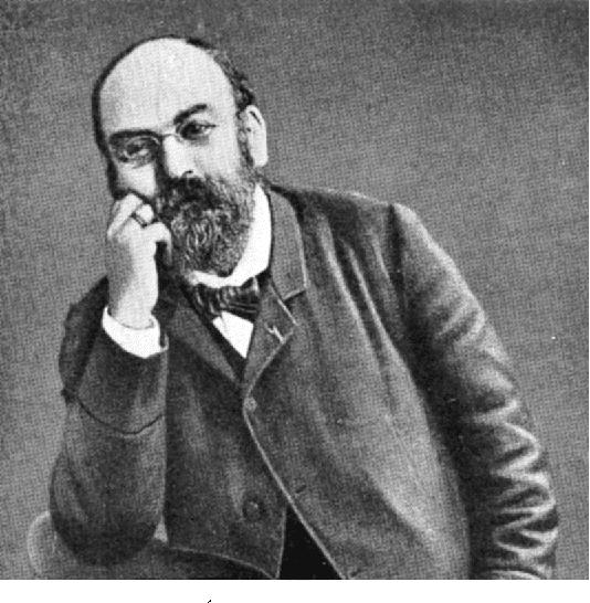 Louis Émile Javal