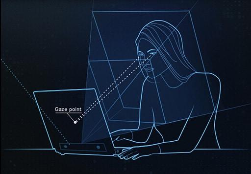eye tracking چیست
